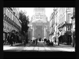 Bruxelles des années folles (vidéo + photos)
