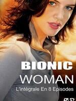 """Bionic Woman 2007 : Suite à un accident de voiture, une jeune femme reçoit des greffes d'organes bioniques qui décuplent ses sens et ses capacités physiques. Elle est alors recrutée par une agence gouvernementale pour mener des missions top secrètes.Remake de la série des années 70 """"Super Jaimie"""". ...-----... la serie : Américaine  Créée par : David Eick, Laeta Kalogridis  Acteur(s) : Michelle Ryan, Miguel Ferrer, Chris Bowers  Genre : Drame, Fantastique, Espionnage  Année de production : 2007  Saison : 1 saison  Episodes : 8 épisodes  Durée : 42 min  Statut : Production achevée  Critiques Spectateurs : 1.7"""