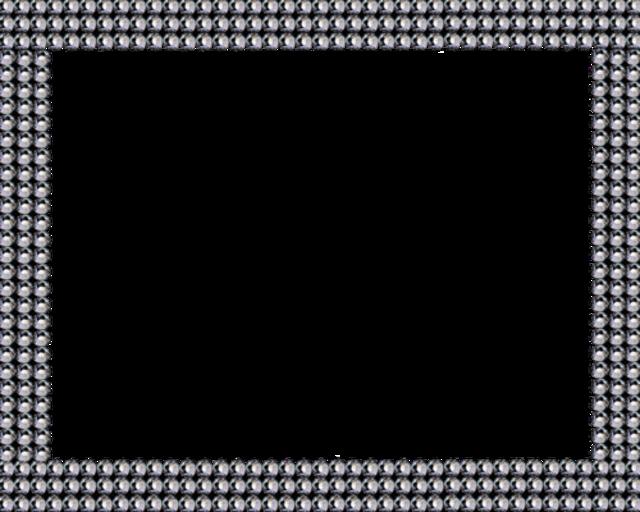 Cadres 1 rectangulaire ou carré