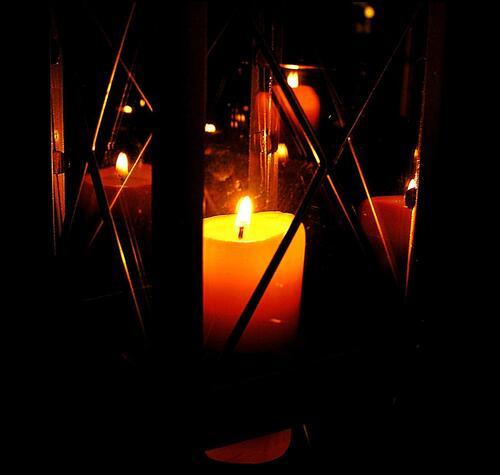 Blackout .....