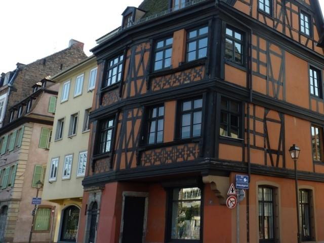 Les Colombages de Strasbourg - mp1357 3