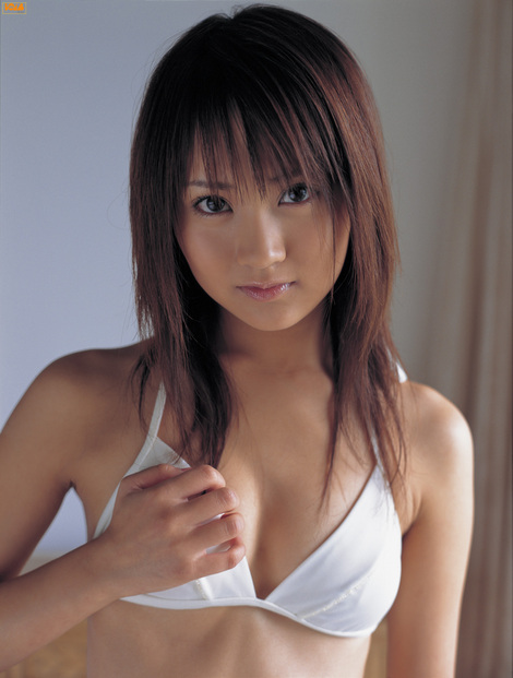 WEB Gravure : ( [Bomb.tv - GRAVURE Channel] -   2005.09   Shoko Hamada/浜田翔子 )