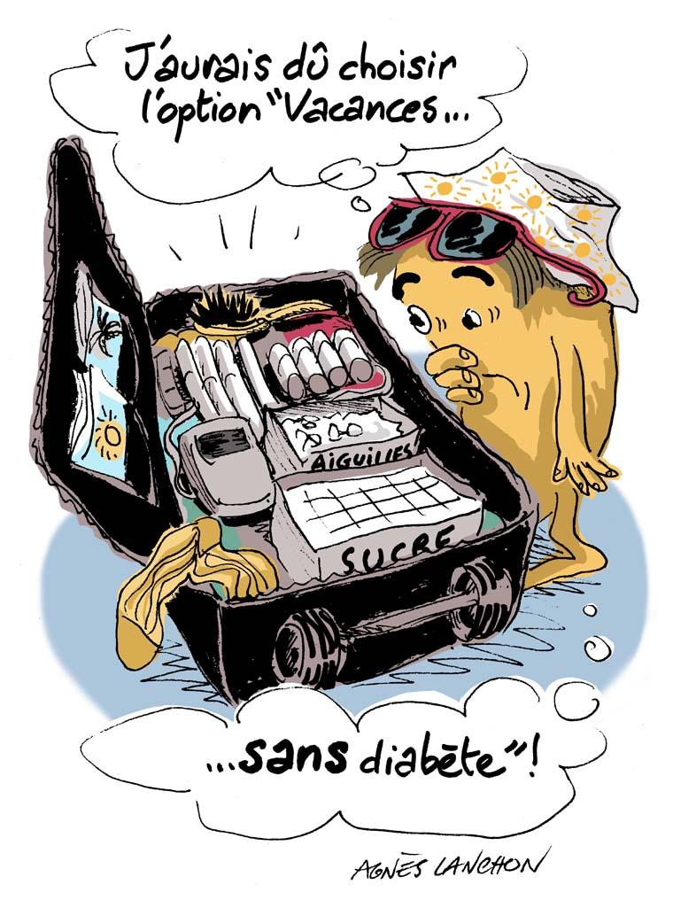 """Résultat de recherche d'images pour """"agnes Lanchon diabete"""""""