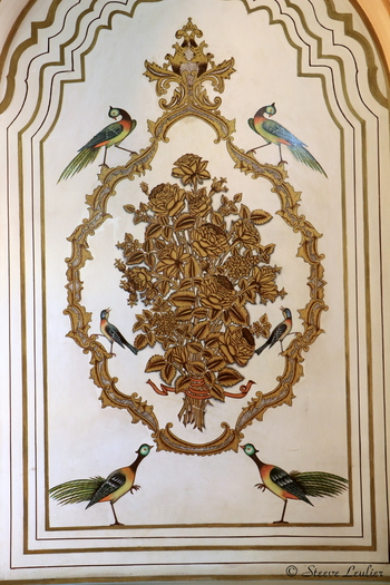 Maison Naranjestan Ghavam, Shiraz
