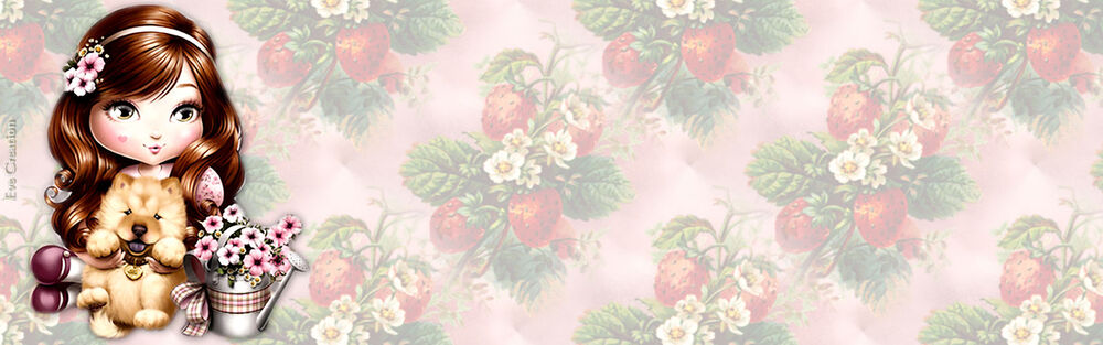 Papiers fruits