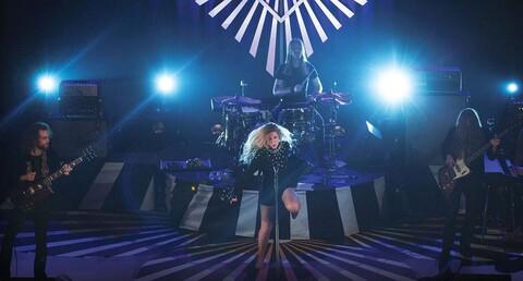 BLUES PILLS - Un nouvel extrait du prochain DVD/Blu-ray live dévoilé