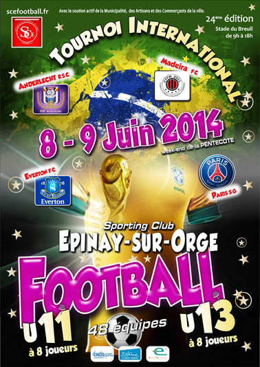 Tournoi International Epinay Sporting Club