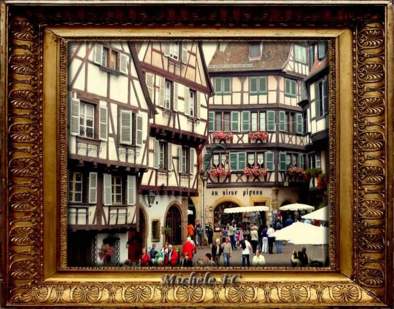 Alsace deux