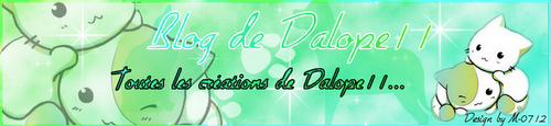 Thème pour Dalope11