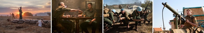 [SVOD] The Siege of Jadotville