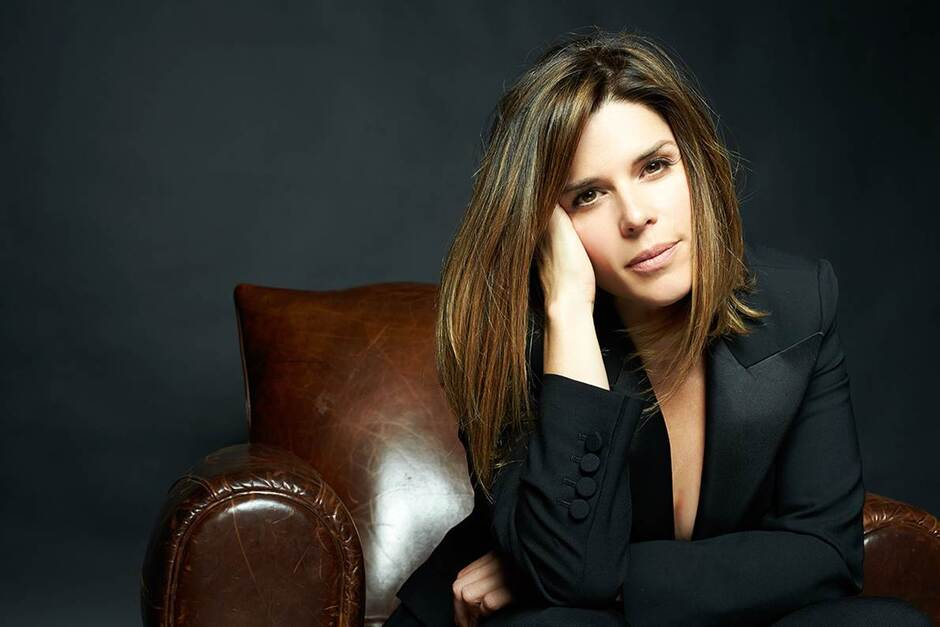 SCREAM : NEVE CAMPBELL REJOINT LE CASTING