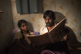 Affiche et Photos Dheepan (Film, 2015)