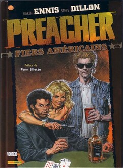 [Critique] Preacher, Tome 2