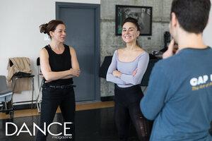 dance ballet class choreographer patricia delgado dance magazine