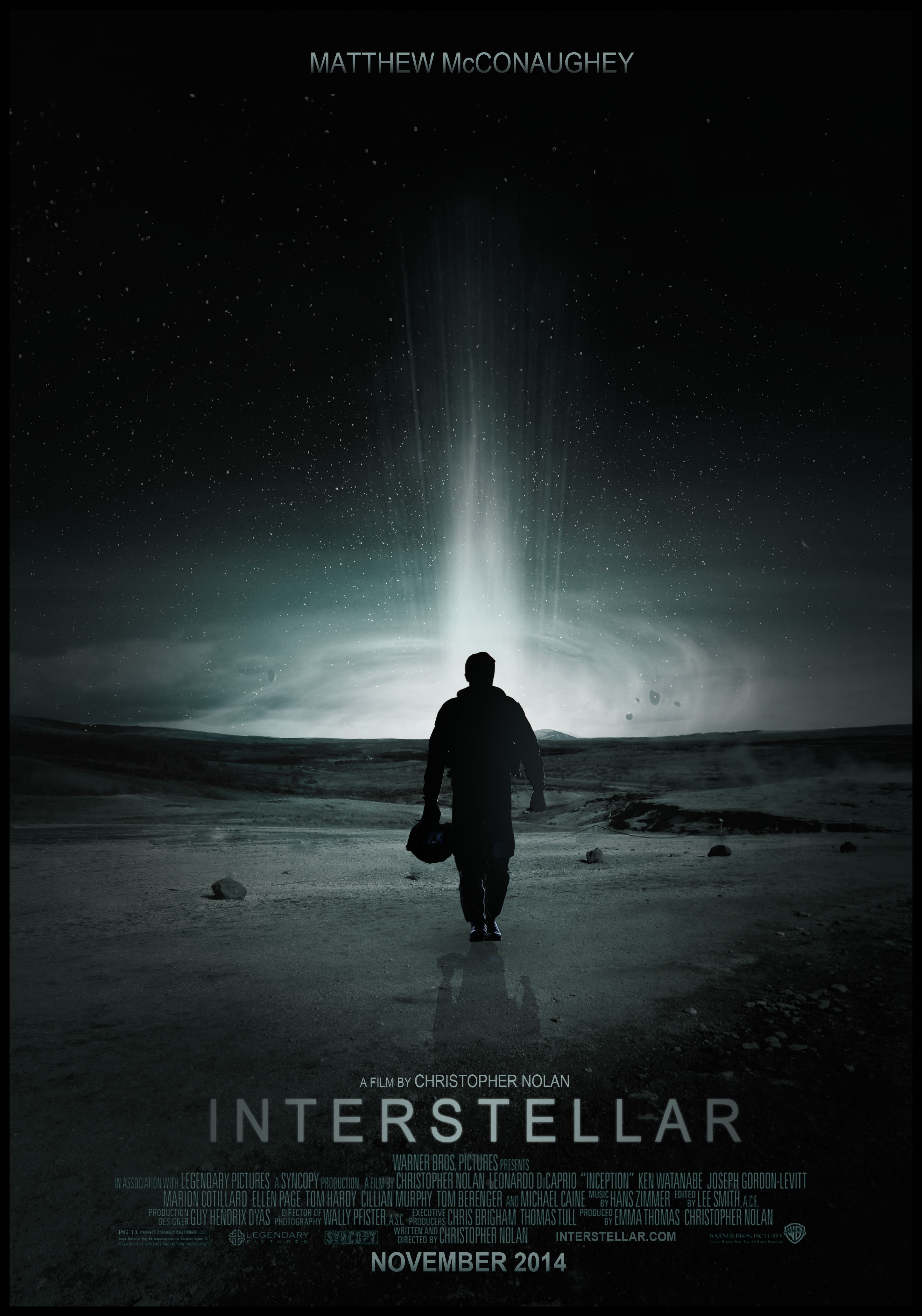 [Critique] Interstellar