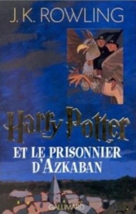 Bilan lecture du mois d'Avril jk rowling harry potter et le prisonnier d'azkaban lecture voyages sur un mot roman avis littéraire chronique livre
