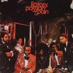 Ecstasy, Passion & Pain - Same - Complete LP