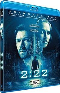 [Test Blu-ray] 2:22