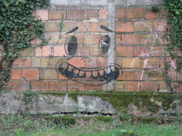 Graffiti Rennes 2016 Keriadenn