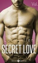 Secret Love - Lucy Allen