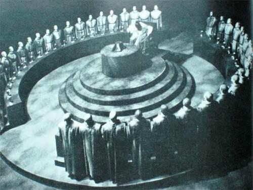 J'étais un Illuminati… maintenant je raconte tout (Obama, Vols Spatiaux, Denver, Extraterrestres)