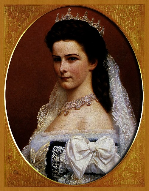 ELISABETH D'AUTRICHE (SISSI) (2)