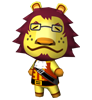 Aime animal crossing