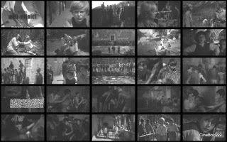 Mali Vojnici / Little Soldiers. 1967.