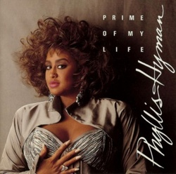 Phyllis Hyman - Prime Of My Life - Complete LP