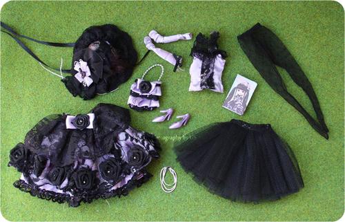 Outfit Bonita