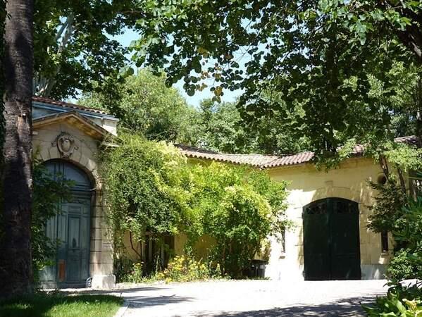 Jardin de Magalone musique (4)