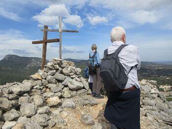 A la croix de Bérard