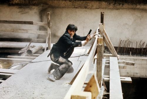 Scorpio, Michael Winner, 1973