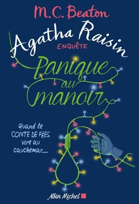 Agatha Raisin - tome 9 et 10