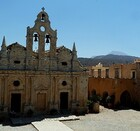 Acropoles, forteresses, monastères