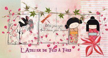 SAL Sampler n°10 Anna Fields – 1 et 2
