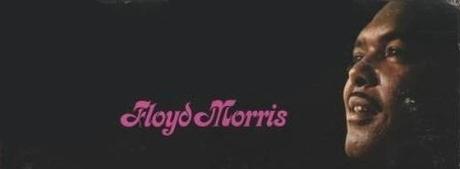 Floyd Morris