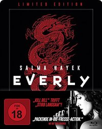 [Test Blu-ray] Everly