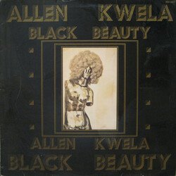 Allen Kwela - Black Beauty - Complete EP