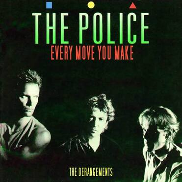 Remaster : The Police - The derangements