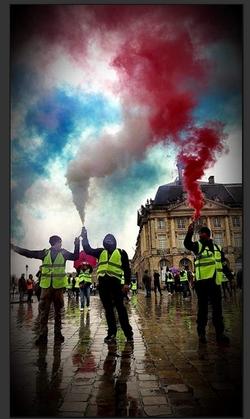 L'Armée française ne dit rien, mais voudrait une France sans le Président Macron !