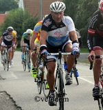 Présentation du Prix cycliste UFOLEP du Printemps à Bousies