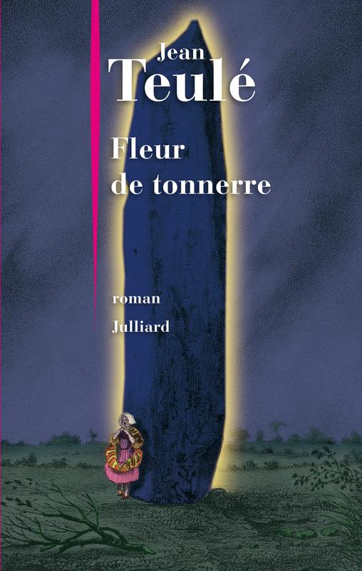 Fleur de Tonnerre, Jean Teulé, 2013