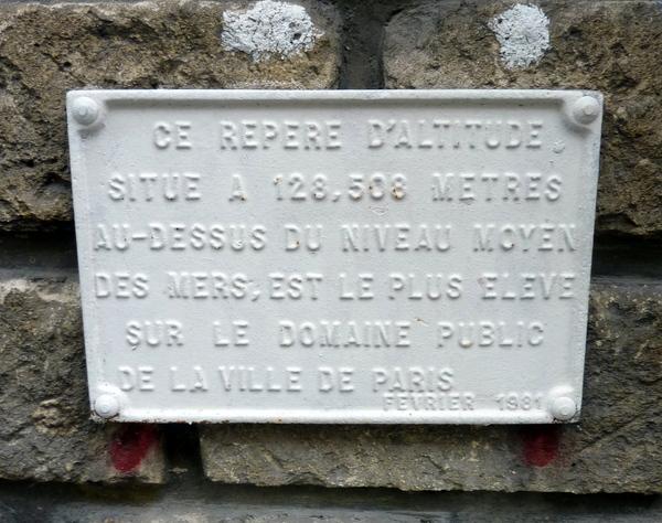 """Balade """"Allons aux Lilas"""" avec l'Université Permanente de Paris"""