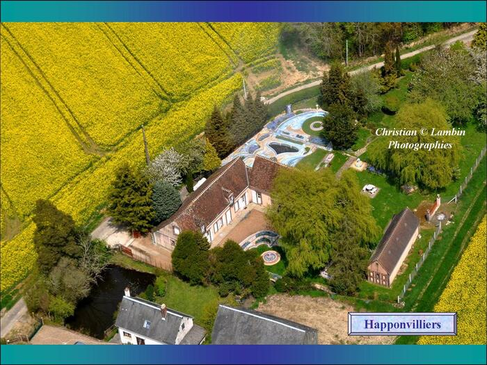 Trois autres villages d'Eure-et-Loir (XIV)...