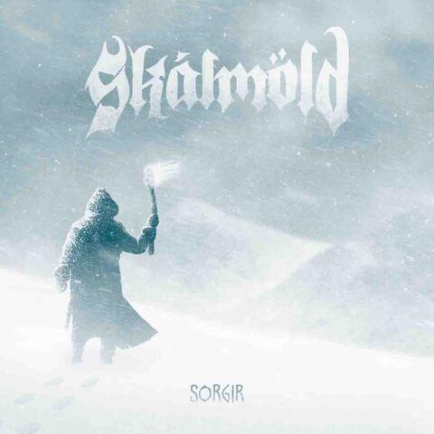 SKALMOLD - Les détails du nouvel album Sorgir
