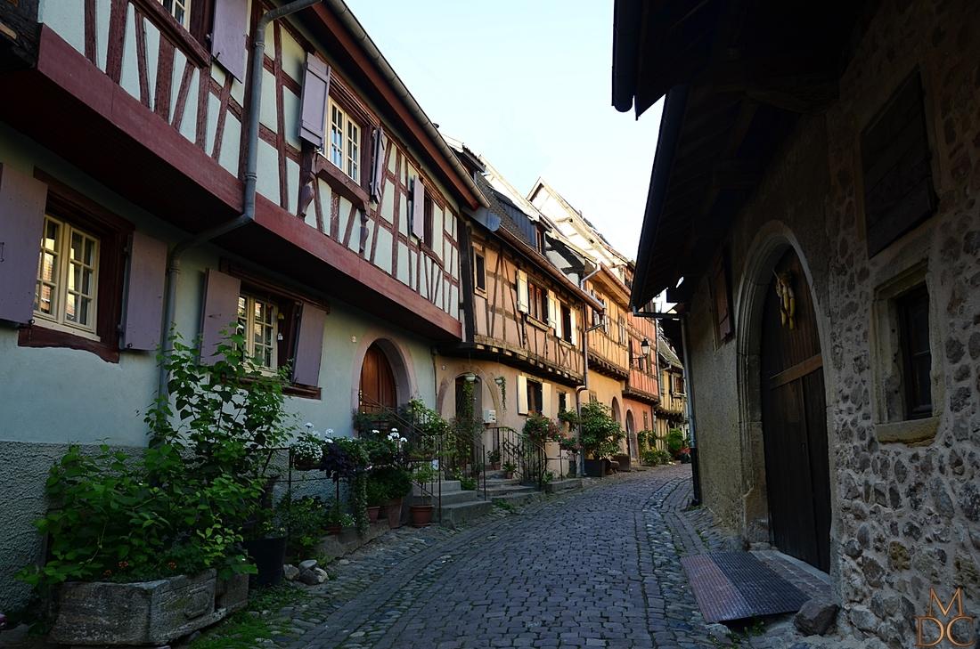 Eguisheim (68) Haut-Rhin