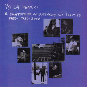 Compilation : Yo La Tengo - Prisoners of love (2005)