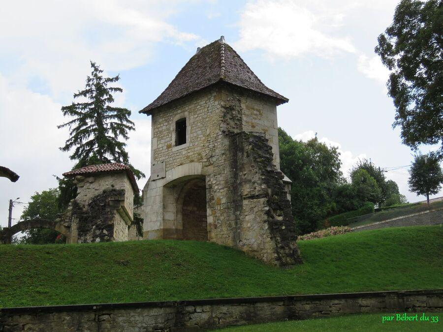 Vaucouleurs en Meuse -2