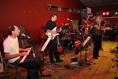 Concert privé du 24 septembre